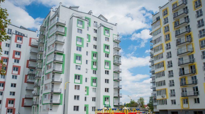 Продаж нерухомості Івано-Франківськ