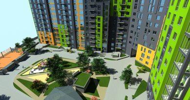 Millennium Eco Apartments-photo3