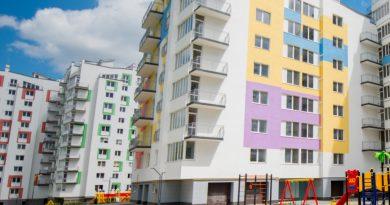 Купити двокімнатну квартиру в Івано-Франківську