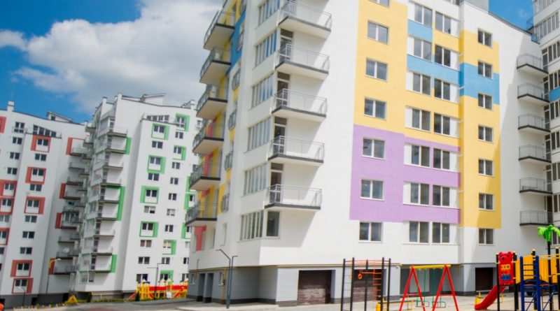 Купити двокімнатну квартиру в Івано-Франківську фото