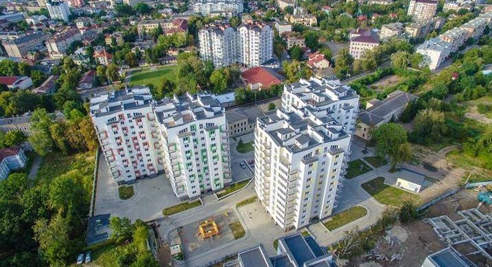 Будівельна компанія МЖК Експрес-24