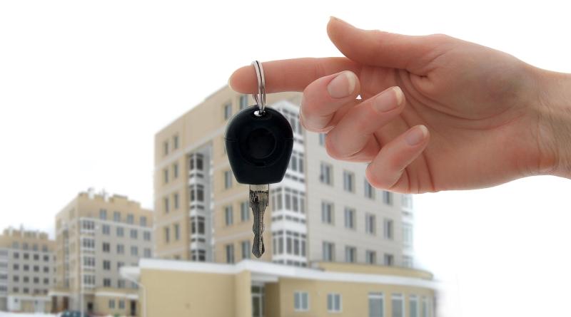 Ринок нерухомості – тенденції